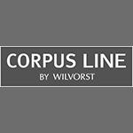 Corpus Line by Wilworst
